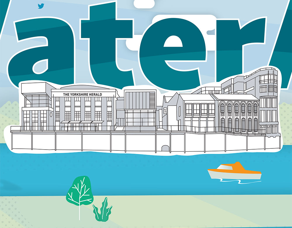Be Water Aware Project