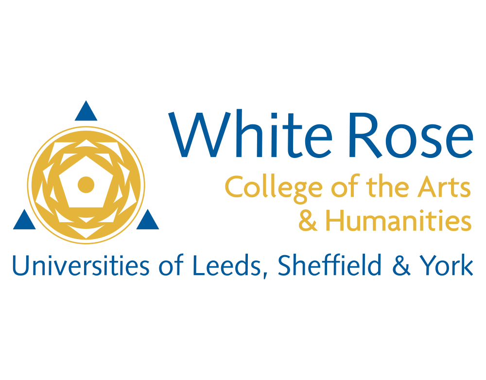 White rose feature image